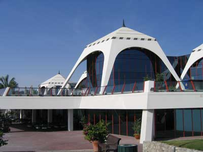 Emirgolfclubhouse