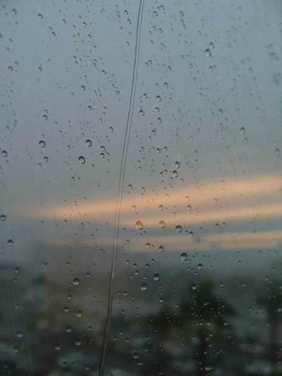 Windowdroplets